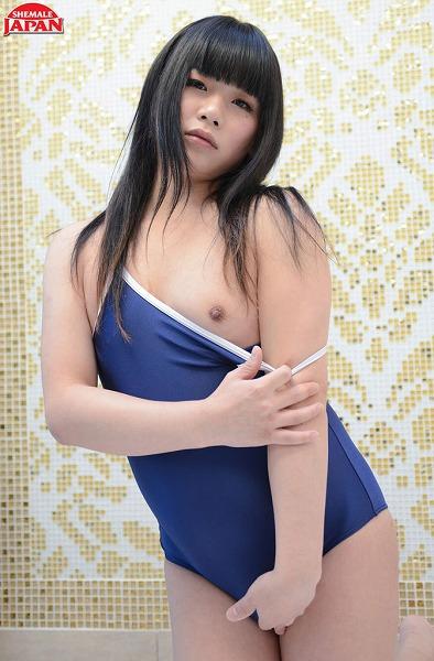 Himena One Piece Beauty SHEMALEJAPAN Himena Takahashi