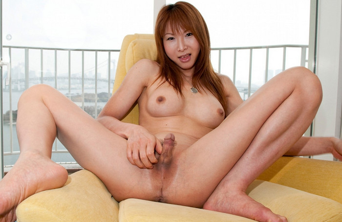 Miki Mizuasa Japanese Ladyboy Shemalejapan